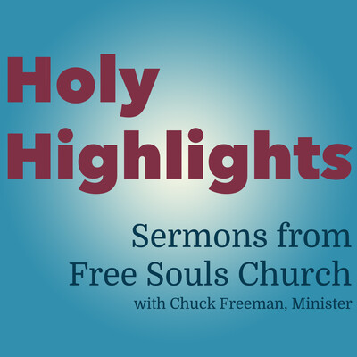 Free Souls Church Holy Highlights