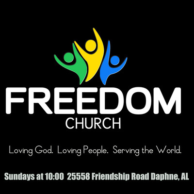 Freedom Church Audio Podcast