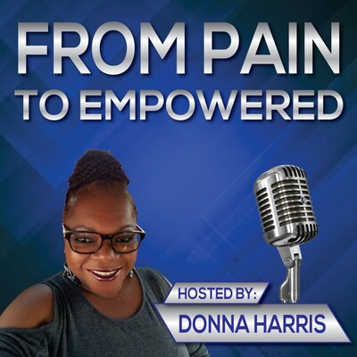 From Pain to Empowered