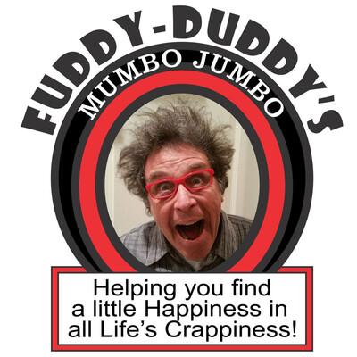 Fuddy - Duddy's Mumbo Jumbo
