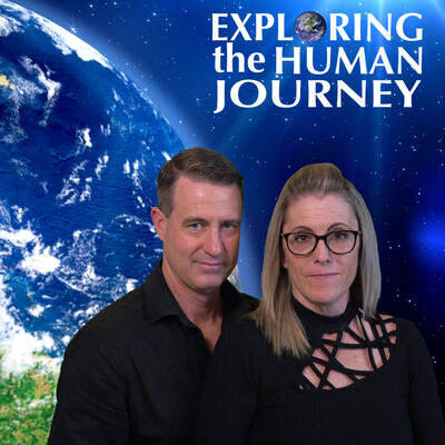 Exploring The Human Journey podcast