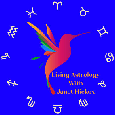 Living Astrology With Janet Hickox