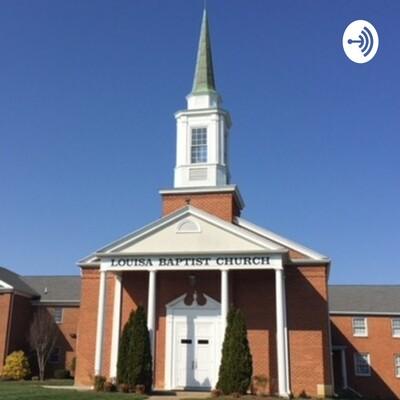 Louisa Baptist Church Services