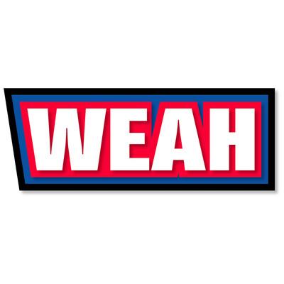 Weah - podcasten for de få