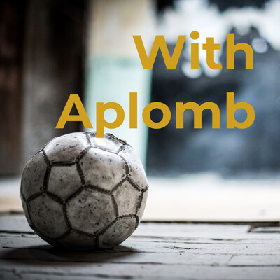 With Aplomb