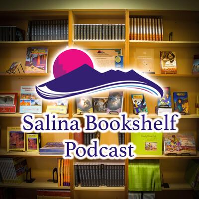 Salina Bookshelf Podcast