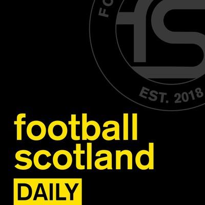 Football Scotland Daily