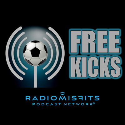 Free Kicks on Radio Misfits