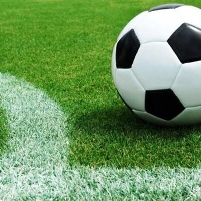 Fútbol y nada más