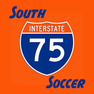 South 75 Soccer Show