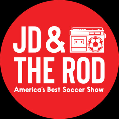JD and The Rod