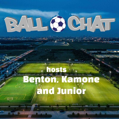 Ballchat Podcast