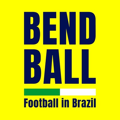 Bend Ball - Football in Brazil Podcast