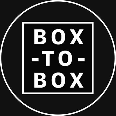 Box-To-Box Podcast