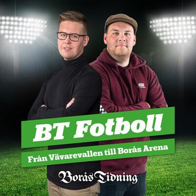 BT Fotboll