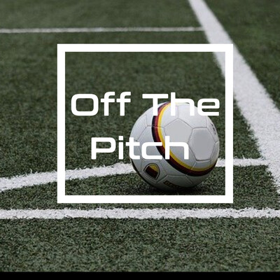 Off The Pitch Podcast