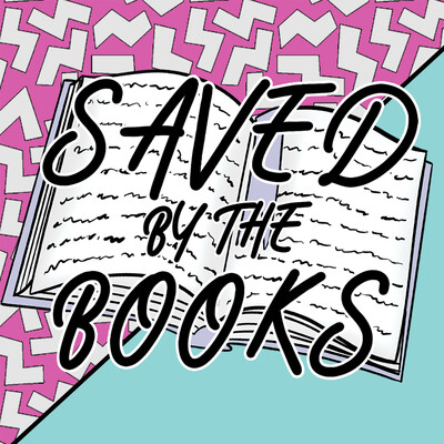 Saved by the Books Podcast