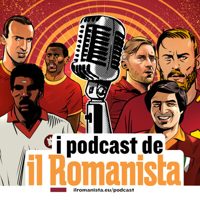 I podcast del Romanista