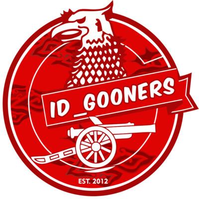 Indonesian Gooners Podcast