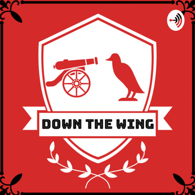 Down The Wing: The American English Football Podcast
