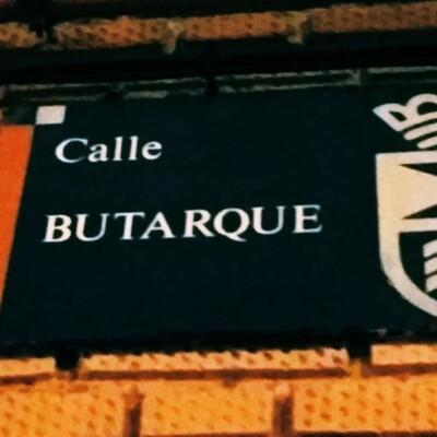 Calle Butarque