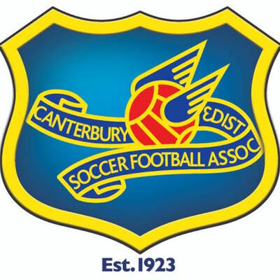 CDSFA Community Football Podcast