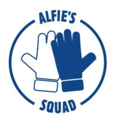 Chatting with Alfie! A football podcast.