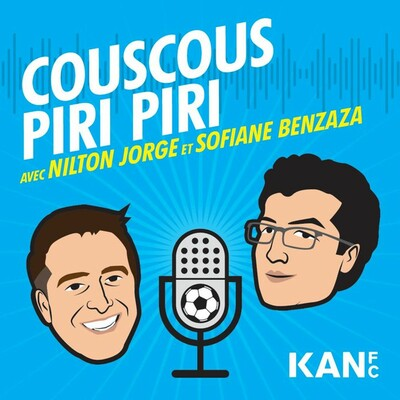 Couscous Piri Piri