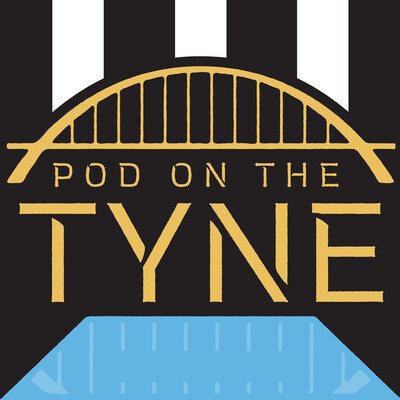 Pod On The Tyne: A show about Newcastle United