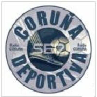 Podcast Coruña Deportiva