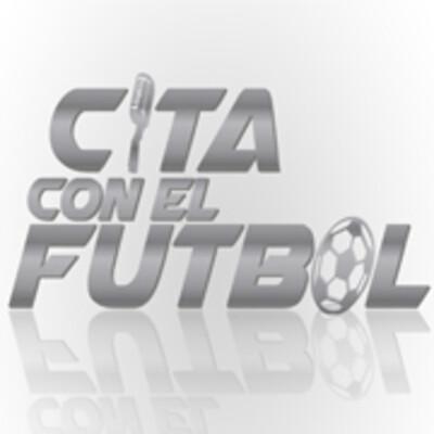 Podcast de Cita con el Futbol