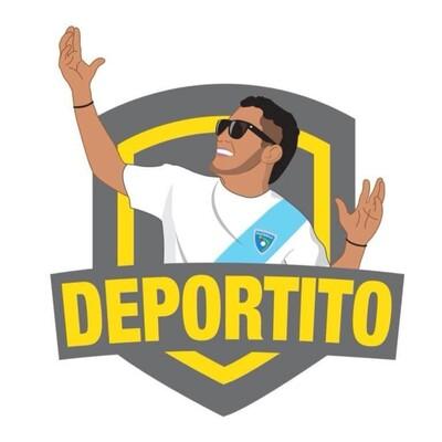 Podcast DeportitoGt