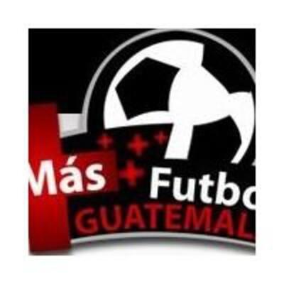 Podcast Mas Fútbol Guatemala / Fútbol De Primera