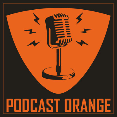 PODCAST ORANGE – meinsportpodcast.de
