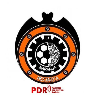 Programa La Naranja Mecánica