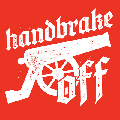 Handbrake Off: A show about Arsenal