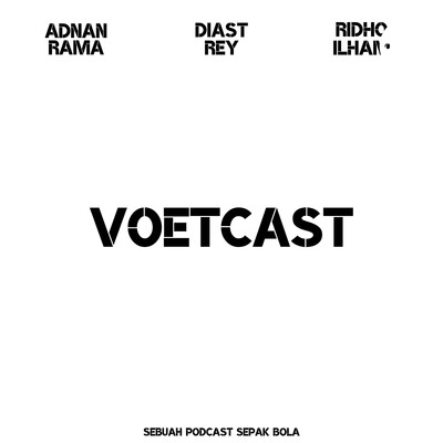 Voetcast