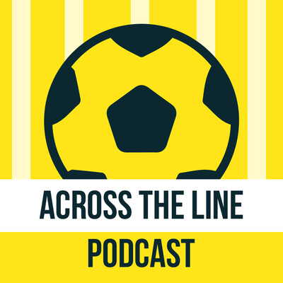 Across the Line Football Podcast