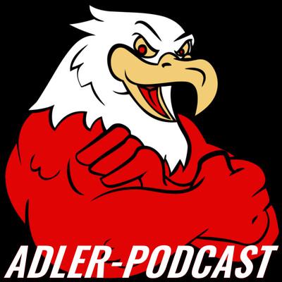 Adler-Podcast - Der etwas andere Eintracht Frankfurt Podcast
