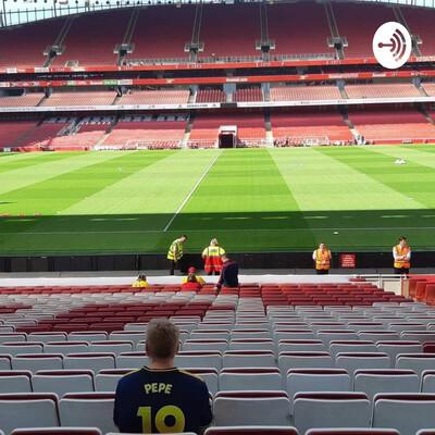 Arsenal Down Under