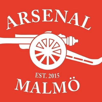 Arsenal Malmö Podcast