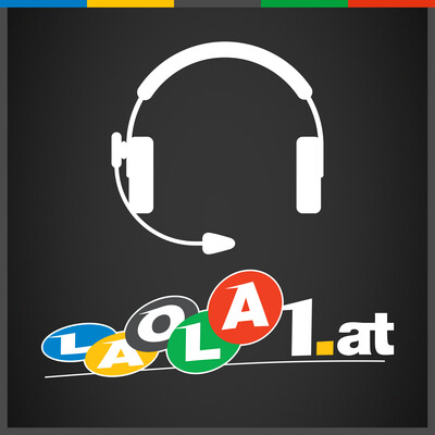 LAOLA1 On Air - Der Sport-Podcast