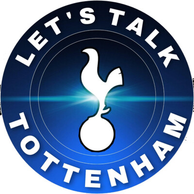 Let's Talk Tottenham
