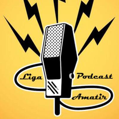 Liga Podcast Amatir