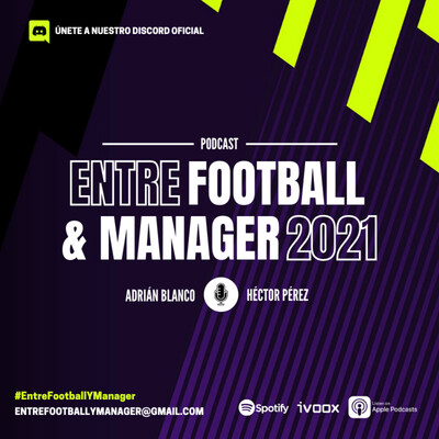 Entre Football y Manager