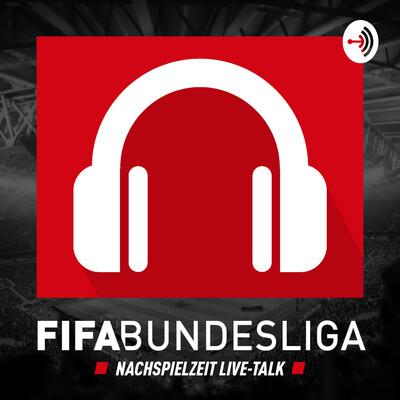 Nachspielzeit • der FIFA-Bundesliga Podcast