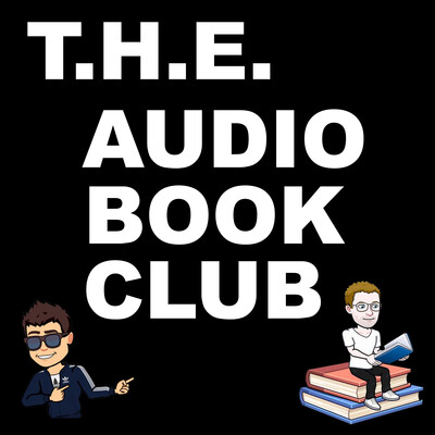T.H.E. Audio Book Club