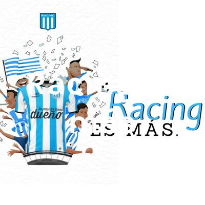 Racing es más