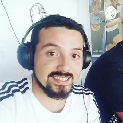 Relatos Guillermo Santibáñez