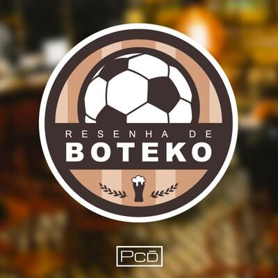 Resenha de Boteko